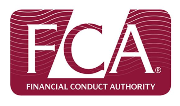 Financial Conduct Authirity