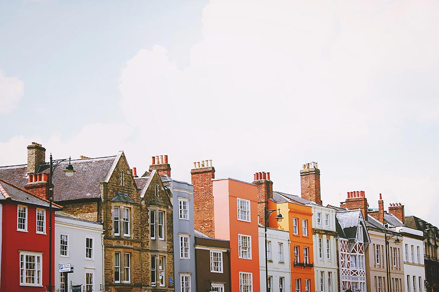 Sharing the returns on Buy-To-Let with the tax man