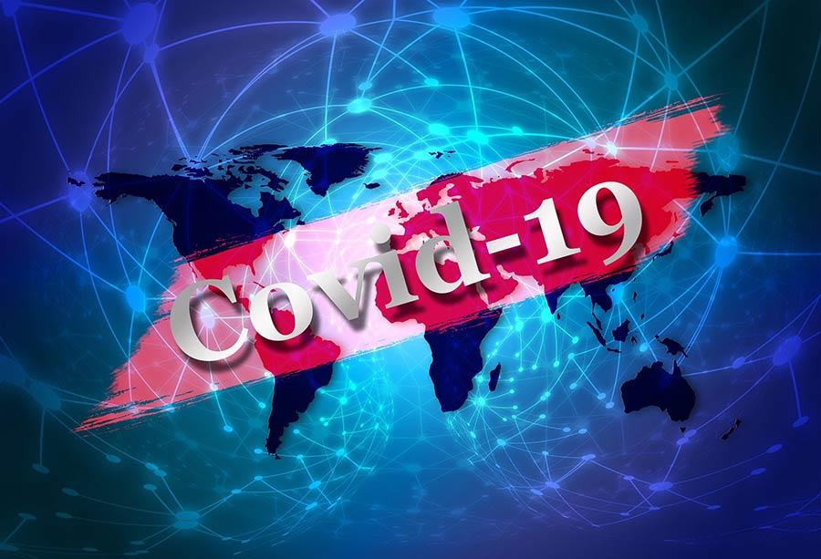 Coronavirus is causing economic havoc